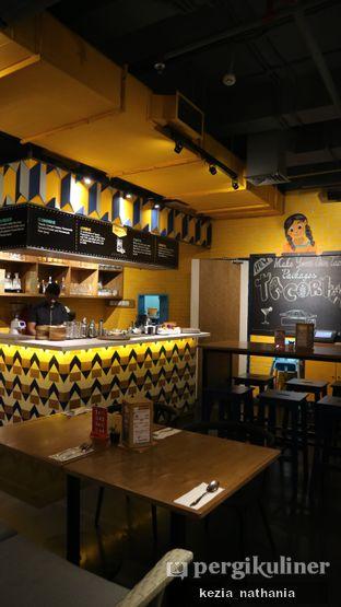 Foto 3 - Makanan di Gonzo's Tex Mex Grill oleh Kezia Nathania