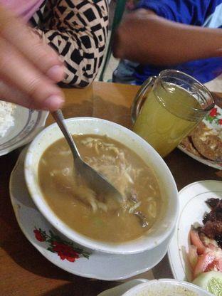 Foto 6 - Makanan di Warung Sate Solo Pak Nardi oleh Almira  Fatimah