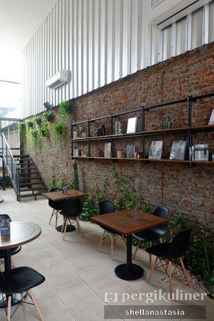 Foto 7 - Interior di Ruma Eatery oleh Shella Anastasia