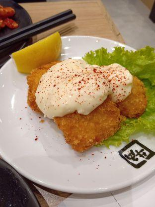 Foto 4 - Makanan di Gyu Kaku oleh Jocelin Muliawan