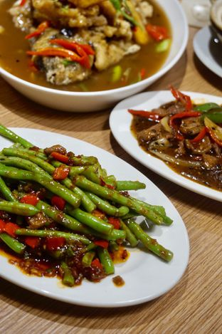 Foto review Sapo Oriental oleh yudistira ishak abrar 18