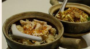Foto - Makanan di Cici Claypot oleh Tristo