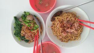 Foto review Mie Ayam Bangka Acen oleh Review Dika & Opik (@go2dika) 2