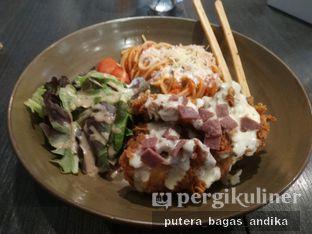 Foto review Tamani Kafe oleh Putera Bagas Andika 1