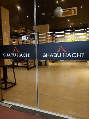 Foto 1 - Interior di Shabu Hachi oleh Mouthgasm.jkt