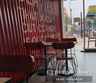 Foto 2 - Interior di Wendy's oleh Ivan Setiawan