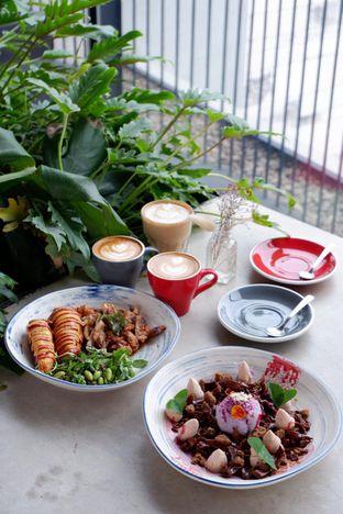 Foto 25 - Makanan di Egg Hotel oleh yudistira ishak abrar