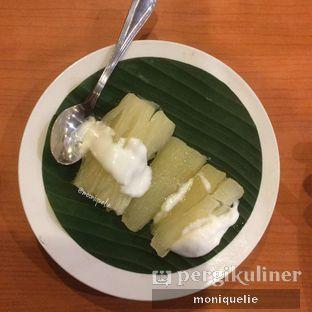 Foto 2 - Makanan(Cassava in coconut milk) di Bodaeng Thai oleh Monique @mooniquelie @foodinsnap