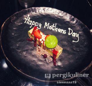 Foto 4 - Makanan(Complimentary Dessert) di Henshin - The Westin Jakarta oleh Sienna Paramitha