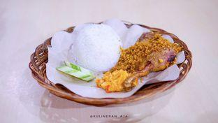Foto - Makanan(nasi bebek) di Bebek Sinjay oleh @kulineran_aja