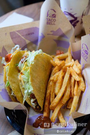 Foto 2 - Makanan di Taco Bell oleh Darsehsri Handayani