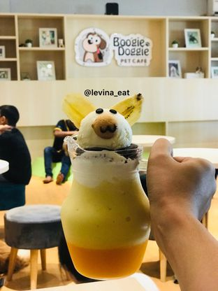 Foto 11 - Makanan di Boogie Doggie Pet Cafe oleh Levina JV (IG : @levina_eat & @levinajv)