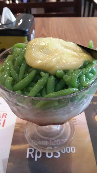 Foto 2 - Makanan di Sate Khas Senayan oleh julia tasman