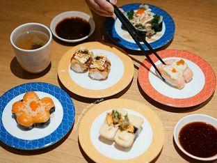 Foto review Tom Sushi oleh Huntandtreasure.id  1