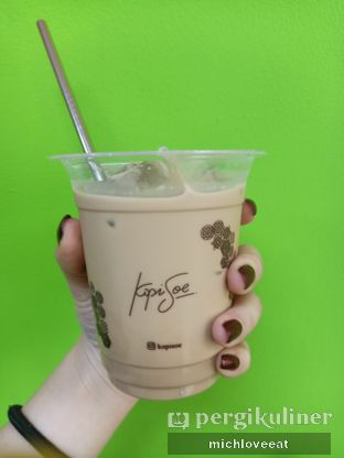 Foto review Kopi Soe oleh Mich Love Eat 4