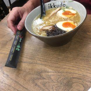Foto review Ikkudo Ichi oleh Angela Nadia 5