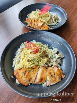 Foto 2 - Makanan di Formaggio Coffee & Resto oleh Nana (IG: @foodlover_gallery)