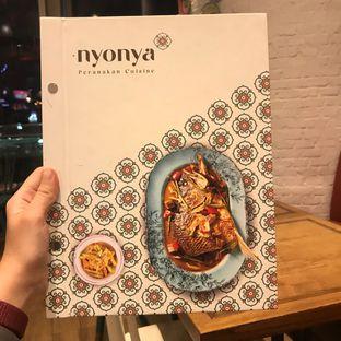 Foto 8 - Menu di Nyonya Peranakan Cuisine oleh denise elysia