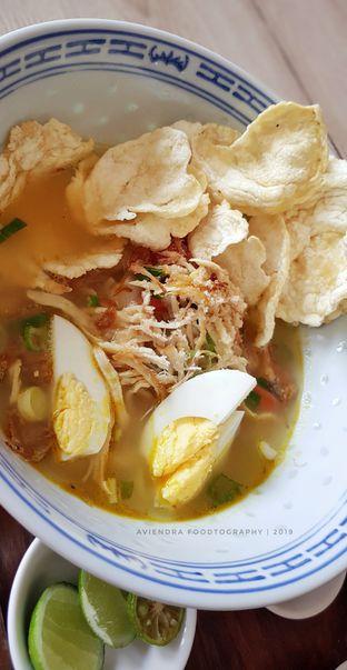 Foto 3 - Makanan di Mula Coffee House oleh Avien Aryanti