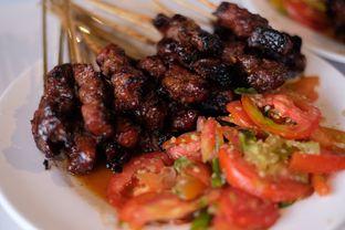 Foto - Makanan di Sate Maranggi Haji Yetty oleh Makan Bikin Bahagia