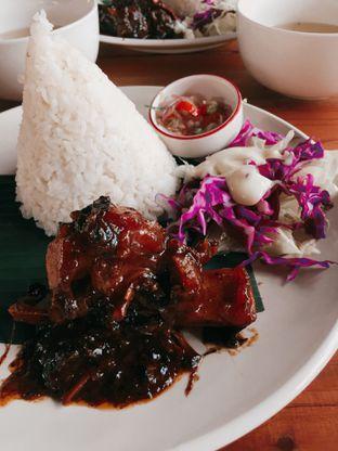 Foto 2 - Makanan di Sosis Kraton oleh Sri Yuliawati