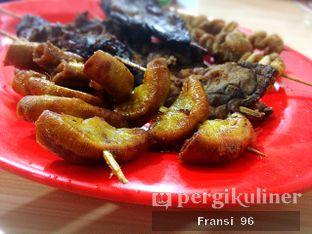Foto 4 - Makanan di Nasi Uduk Kiko Sari oleh Fransiscus