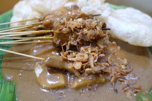 Foto 1 - Makanan di Sate Padang Ajo Ramon oleh Lian & Reza ||  IG: @melipirjajan