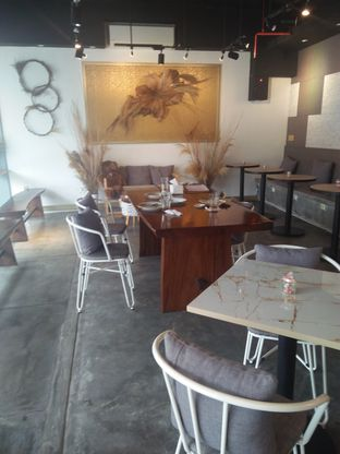 Foto 2 - Interior di Turn On Coffee & Eatery oleh Lisaa ♡♡