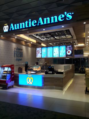 Foto review Auntie Anne's oleh Michael Wenadi  5