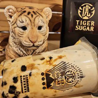 Foto - Makanan di Tiger Sugar oleh Junior