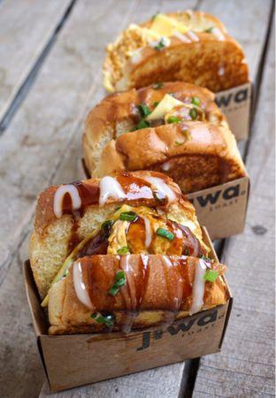 Foto - Makanan di Jiwa Toast oleh Terkenang Rasa