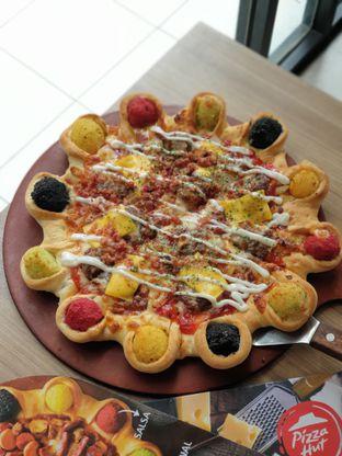 Foto review Pizza Hut oleh Ken @bigtummy_culinary 2