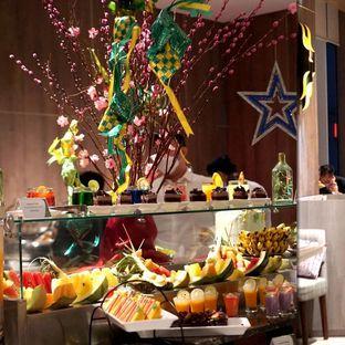 Foto 2 - Makanan di Spice Restaurant - Oakwood Hotel & Residence Surabaya oleh Always Foodies