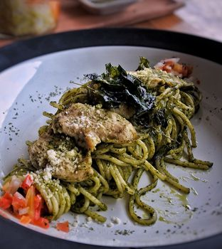 Foto 3 - Makanan di Tutup Panci Bistro oleh The foodshunter