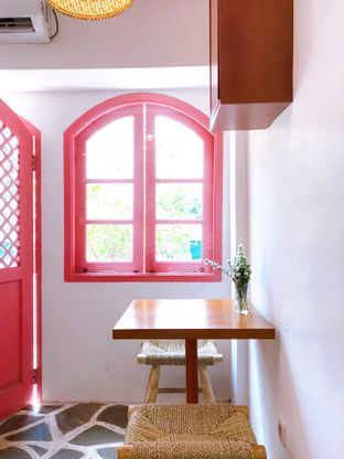 Foto 18 - Interior di GypSea oleh yudistira ishak abrar