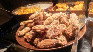 Foto 1 - Makanan di Gioi Asian Bistro & Lounge oleh Steven Pratama