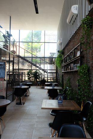 Foto 4 - Interior di Ruma Eatery oleh Yuli || IG: @franzeskayuli