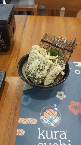 Foto review Kura Sushi oleh Vising Lie 1
