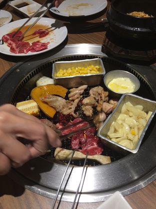 Foto 8 - Makanan di Gyu Kaku oleh Elvira Sutanto