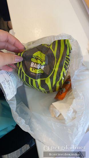 Foto 4 - Makanan di Burger Bangor oleh Francine Alexandra