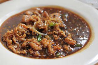 Foto 1 - Makanan(Babi lada hitam) di Celengan oleh Prajna Mudita