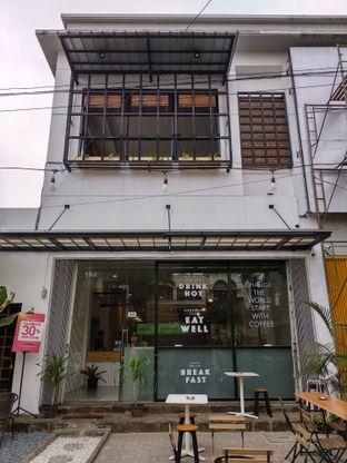 Foto review Elden Cafe oleh Ika Nurhayati 1