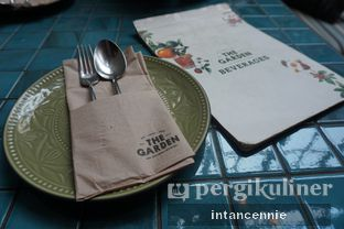 Foto 5 - Makanan di The Garden oleh bataLKurus