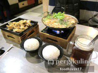 Foto 1 - Makanan di Double Pots oleh Sillyoldbear.id