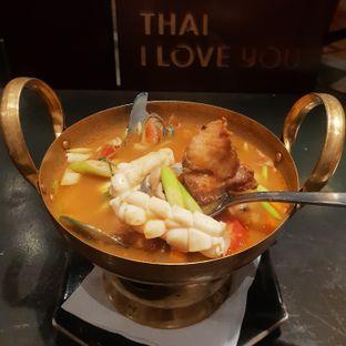 Foto review Thai I Love You oleh Yashinta  3