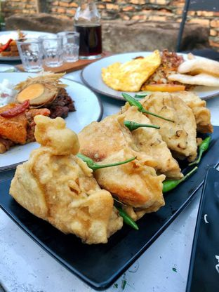 Foto 11 - Makanan di LaWang Jogja Resto oleh kdsct