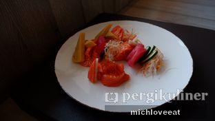 Foto 114 - Makanan di Sushi Itoph oleh Mich Love Eat