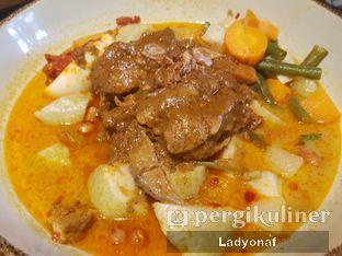 Foto 4 - Makanan di Straits oleh Ladyonaf @placetogoandeat