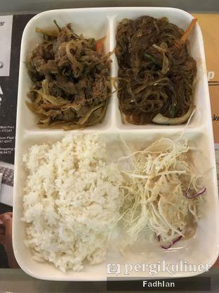 Foto 2 - Makanan di Born Ga Express oleh Muhammad Fadhlan (@jktfoodseeker)