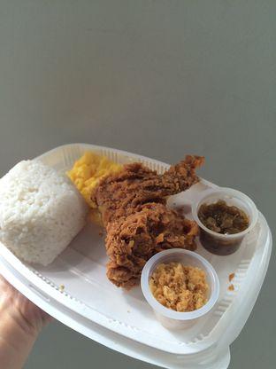 Foto 1 - Makanan di McDonald's oleh Elvira Sutanto